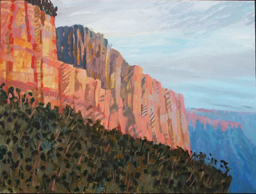 Blue Mountains #5 – 2015